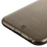 Ultra slim 0.7 mm gélové puzdro na iPhone 6, 4.7  - šedé - 4/7