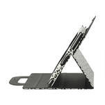 Leopard puzdro pre iPad 2, 3, 4- biele - 4/6