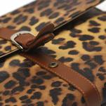 Leopard puzdro pre iPad 2, 3, 4 - 4/5
