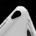 Gélové S-line  puzdro pre LG Optimus L5 II E460- transparentný - 4/5