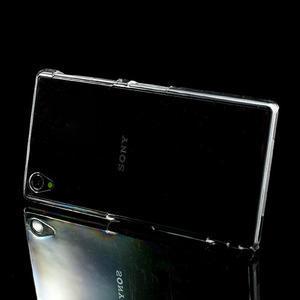 Krystalové pouzdro na Sony Xperia Z1 C6903 L39 - 4