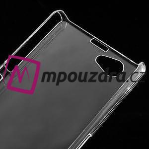 Krystalové pouzdro na Sony Xperia Z1 Compact D5503 - 4