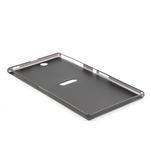 Ultra slim puzdro na Sony Xperia Z ultra- čierné - 4/5