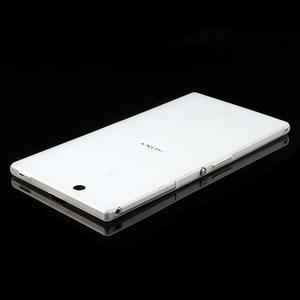 Ultra slim puzdro na Sony Xperia Z ultra- biele - 4