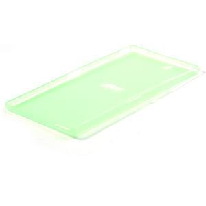 Ultra slim puzdro na Sony Xperia Z ultra- zelené - 4