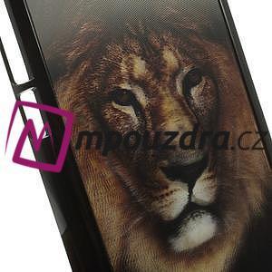 Hard Case 3D puzdro na Xiaomi Mi3- lev - 4