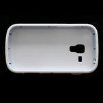 Plastogélové puzdro na Samsung Galaxy Trend, Duos- čierné - 4/4
