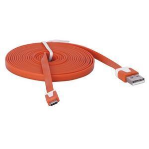 micro USB kabel - délka 3 m - 4