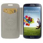 Flipové puzdro na Samsung Galaxy K zoom C115 - modré - 4/7