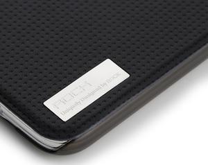 Flipové puzdro na Samsung Galaxy S5 mini G-800- čierné - 4