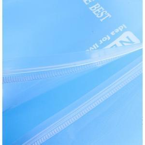 Nepromokavý a odolný obal pre mobil do rozmerov 150 x 95 mm - modrý - 4