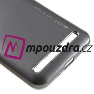 Luxusní gélový obal na mobil Huawei Y3 II - šedá - 4