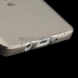 Ultra tenký obal pre Samsung Galaxy A5 - šedý - 4