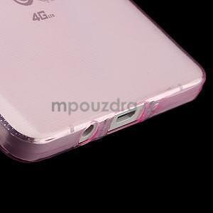 Ultra tenký obal na Samsung Galaxy A5 - rose - 4