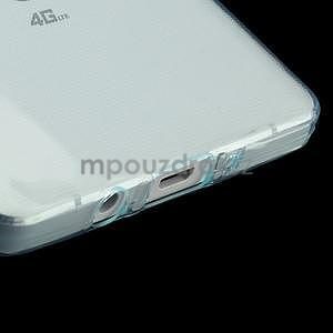 Ultra tenký obal pre Samsung Galaxy A5 - svetlo modrý - 4
