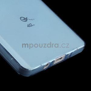 Ultra tenký obal na Samsung Galaxy A5 - modrý - 4