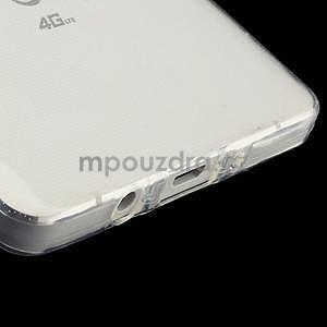Ultra tenký obal na Samsung Galaxy A5 - transparentný - 4