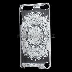 Plastový obal pre iPod Touch 5 - mandala - 4