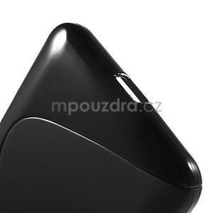 S-line gélový obal pre Microsoft Lumia 640 XL - čierny - 4