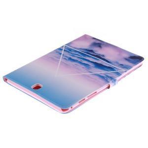 Emotive pouzdro na tablet Samsung Galaxy Tab A 9.7 - triangle - 4