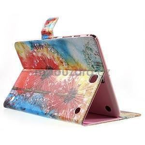Ochranné puzdro pre Samsung Galaxy Tab A 9.7 - púpava - 4