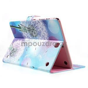 Ochranné pouzdro na Samsung Galaxy Tab A 9.7 - odkvetlé pampelišky - 4