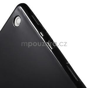 Classic gélový obal pro tablet Samsung Galaxy Tab A 9.7 - čierný - 4