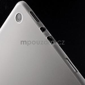 Classic gelový obal pro tablet Samsung Galaxy Tab A 9.7 - transparentní - 4