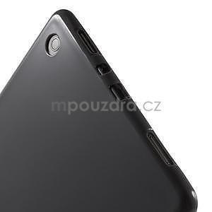 Classic gélový obal pro tablet Samsung Galaxy Tab A 9.7 - šedý - 4