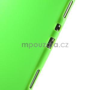 Classic gélový obal pro tablet Samsung Galaxy Tab A 9.7 - zelený - 4