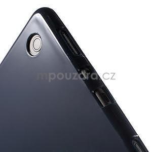 Classic gelový obal pro tablet Samsung Galaxy Tab A 9.7 - tmavěmodrý - 4