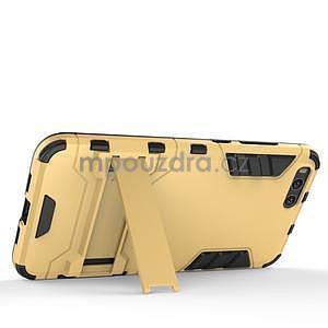 Defender odolný obal pre mobil Xiaomi Mi 6 - svetlomodrý - 4