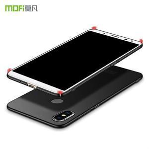 Slim plastový obal na mobil Xiaomi Mi Mix 2s - čierny - 4