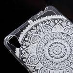 Ultratenký gélový obal na Sony Xperia E5 - lapač snů - 4/6