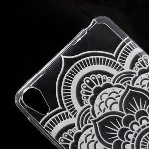 Ultratenký gélový obal na Sony Xperia E5 - fresh - 4