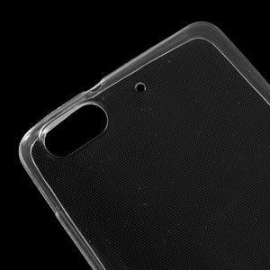 Ultratenký slimový obal pre Honor 4C - transparentný - 4