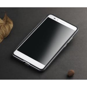 Odolný kryt na mobil Honor 5X - šedý - 4