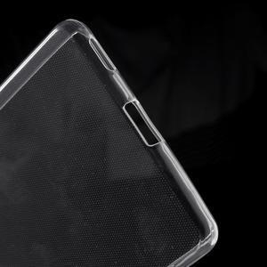 Ultratenký slim gelový obal na mobil Sony Xperia M5 - transparentní - 4