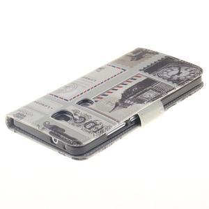 Peněženkové pouzdro pro mobil Honor 5X - Velká Británie - 4