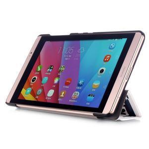 Třípolohové pouzdro na tablet Huawei MediaPad M2 8.0 - pulp - 4