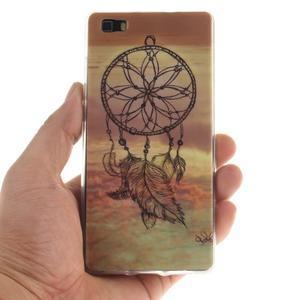 Flexi gelový obal na mobil Huawei P8 Lite - dream - 4