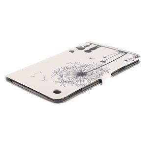 Standy puzdro pre tablet iPad mini 4 - láska - 4