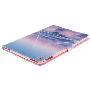 Knížkové pouzdro na tablet iPad Pro 9.7 - triangle - 4