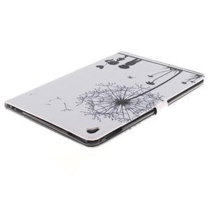 Knížkové pouzdro na tablet iPad Pro 9.7 - láska - 4