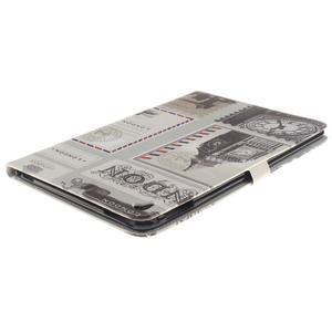 Knížkové puzdro pre tablet iPad Pro 9.7 - United Kingdom - 4