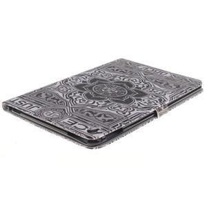 Knížkové puzdro pre tablet iPad Pro 9.7 - mandala - 4