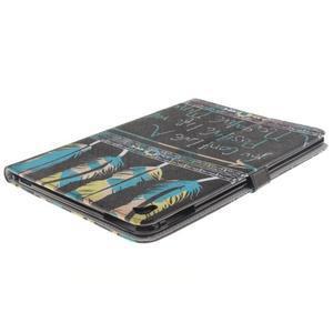 Knížkové pouzdro na tablet iPad Pro 9.7 - tribal - 4