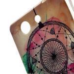 Gélový obal pre Sony Xperia Z3 mini - snívanie - 4/5