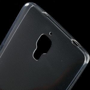 Ultratenký slim gélový obal pre Xiaomi Mi4 - transparentný - 4