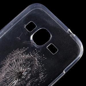 Ultratenký slim obal pre Samsung Galaxy Core Prime - láska - 4